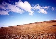 - Blick vom Saddle auf den South Circut -