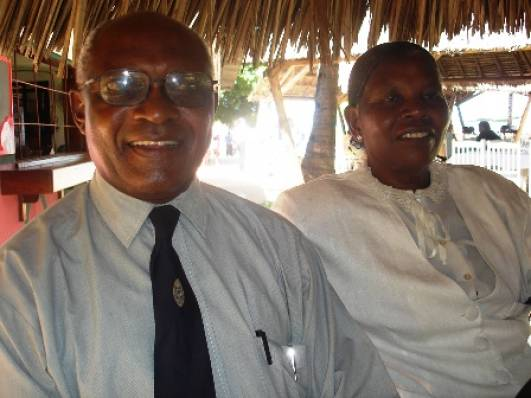 Alexander Gwebe Nyirenda