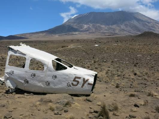 Bozner Zahnarzt stirbt am Kilimandscharo Kilimanjaro
