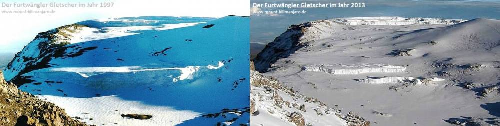 1997 - 2013 Der Furtwängler Gletscher.