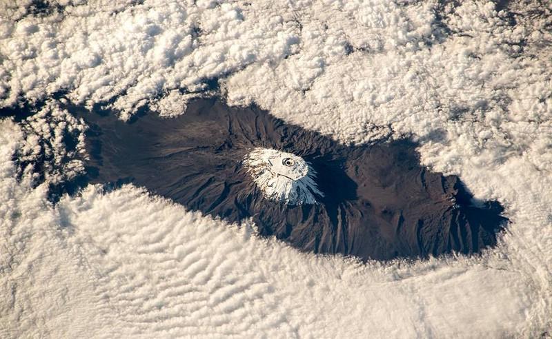 Deutscher stirbt bei der Kilimanjaro-Besteigung