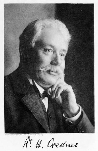 Herman Credner