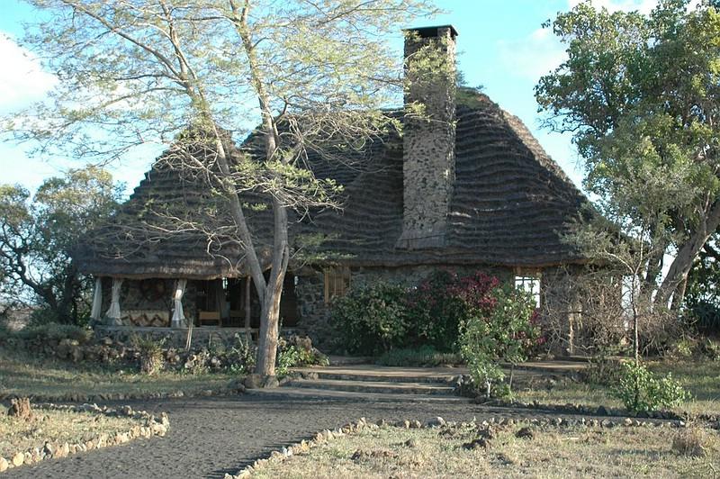 2009 - Kanzi Camp