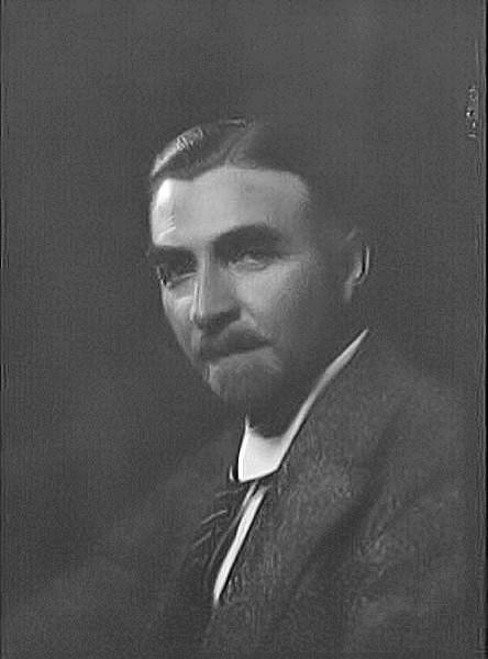 Walter von Ruckteschell<br>1881 - 1941