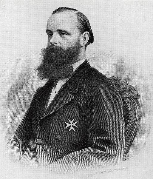 Karl Klaus von der Decken