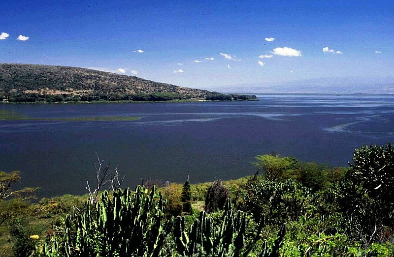 Lake Naivasha bei Wikipedia