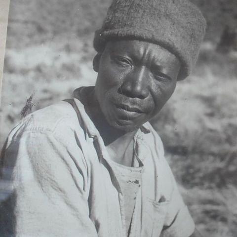 1889 - Yohani Kinyala Lauwo