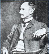 1849-1921 Edward Theodore Compton