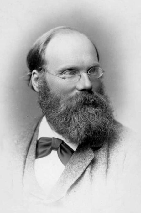 Albrecht Heim