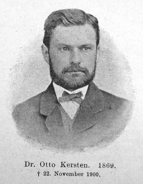 Otto Kersten