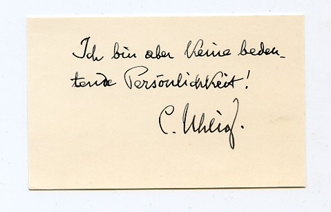 Datei:Carl Uhlig Statement.jpg