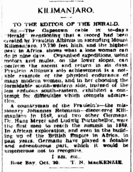 1937 - The Sydney Morning Herald