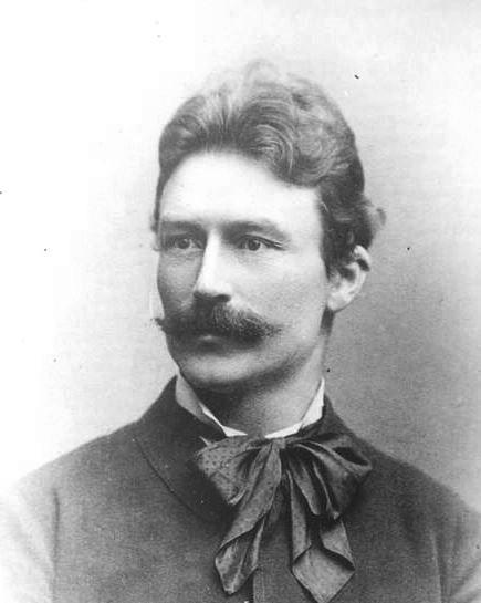 1849-1900 Ludwig Purtscheller
