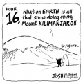 2006 Al Gore Snow on my Kilimanjaro.png